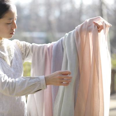 竹布ガーゼの和布(なごみぬの)