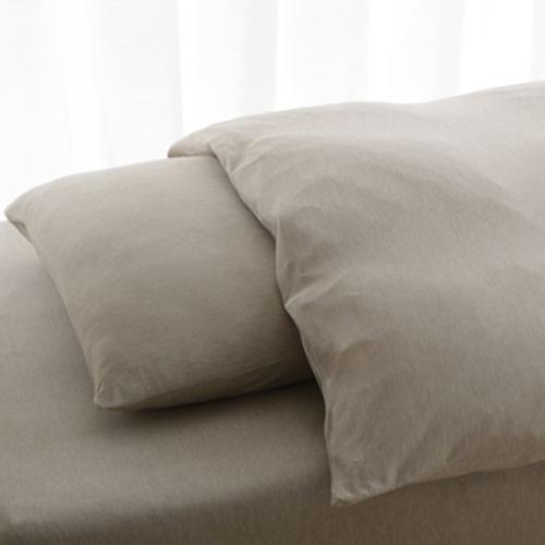 竹の寝具カバー