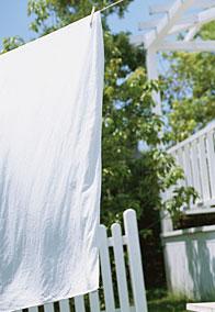TAKEFU(竹布) お洗濯について
